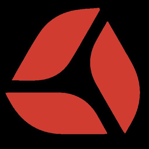 Runjhun export logo