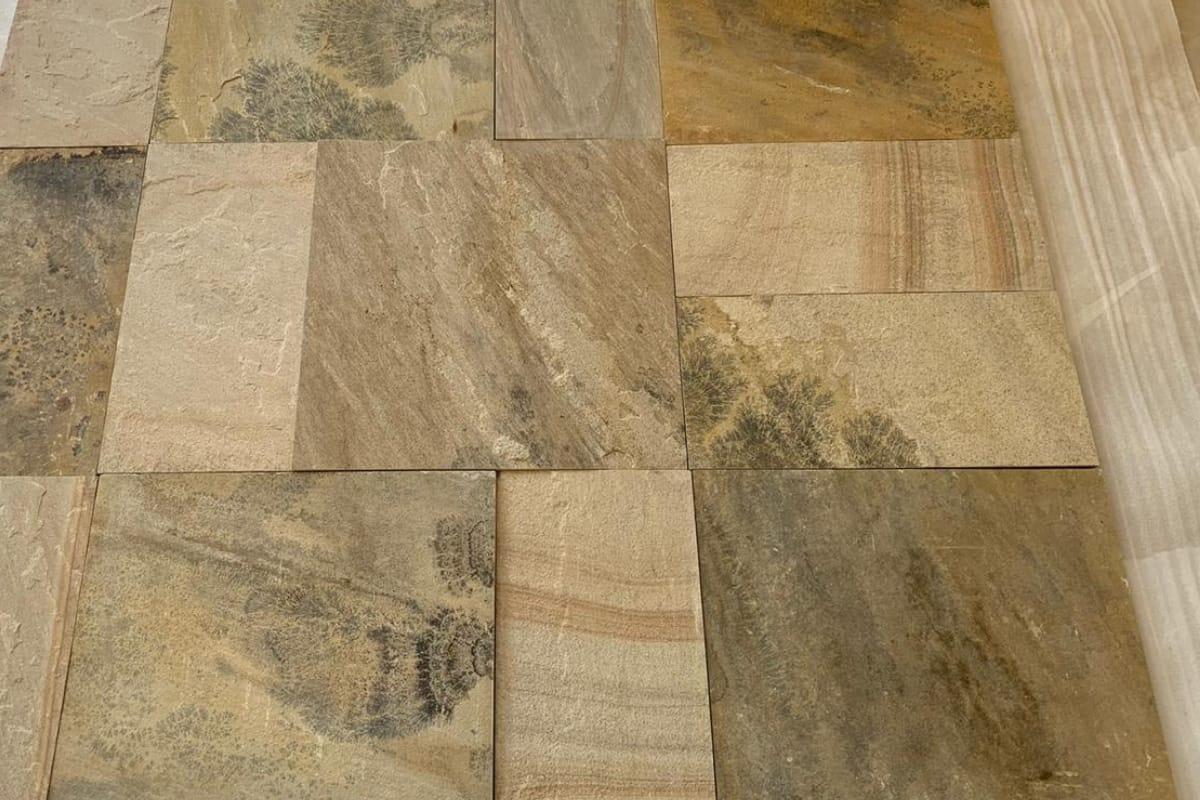 Sandstone Runjhun